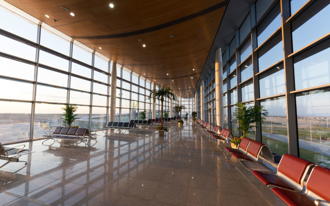 Borg El Arab International Airport HEBA