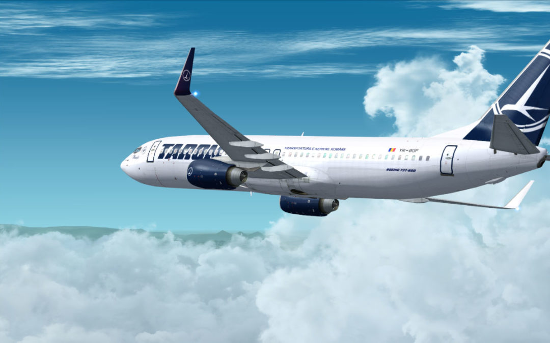 Hurghada International Airport Receives Marketing Flights from Romania