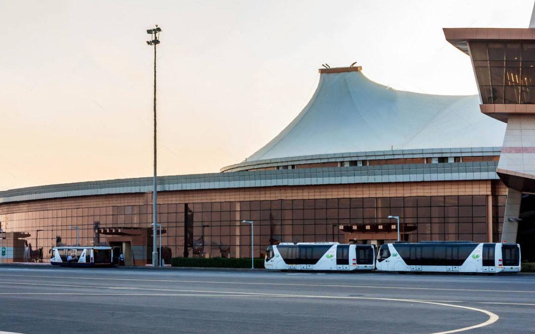 Sharm El-Sheikh Int. Airport HESH
